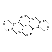 2d structure of hexacyclo[10.10.2.0^{2,7}.0^{9,23}.0^{13,18}.0^{20,24}]tetracosa-1(23),2,4,6,8,10,12(24),13,15,17,19,21-dodecaene